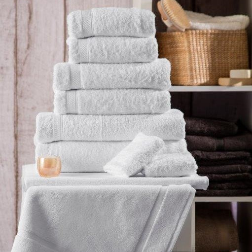 Belledorm Hotel Suite Madison Towel White