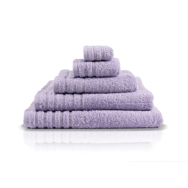 Elainer Home Living Elite Towel Lilac