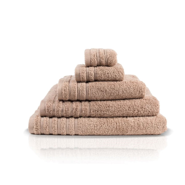 Elainer Home Living Elite Towel Stone