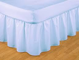 Belledorm Easi Fit Valance Frill Willow