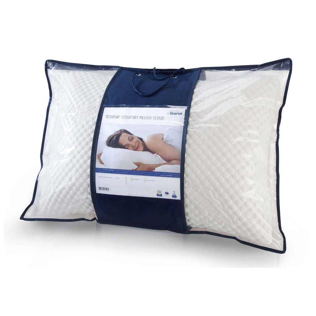 TEMPUR® Comfort Pillow Cloud