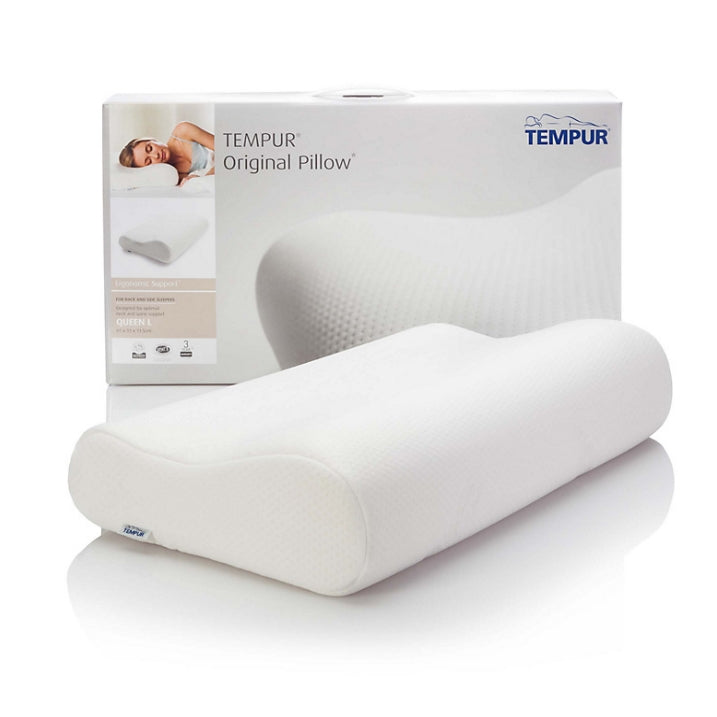 Tempur Queen Original Pillow Large