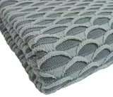 Gallery Direct Arcos Knitted Throw