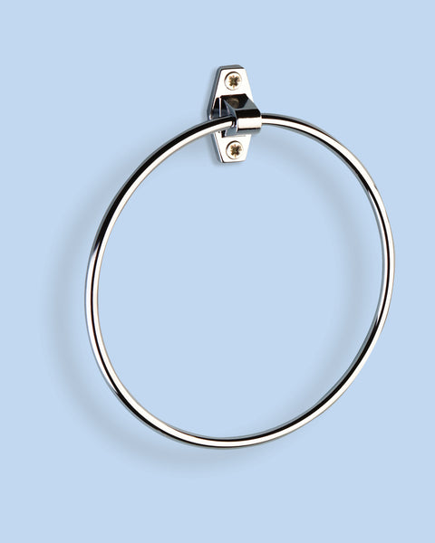Bathex Towel Ring