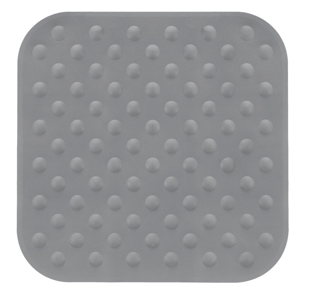 Kleine Wolke Formosa Shower Mat Slate Grey
