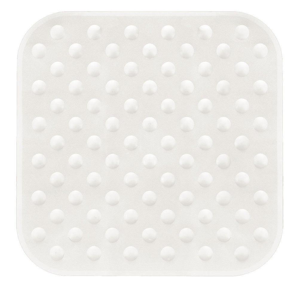 Kleine Wolke Formosa Shower Mat White