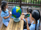 Shifu Orboot Augmented Reality Globe