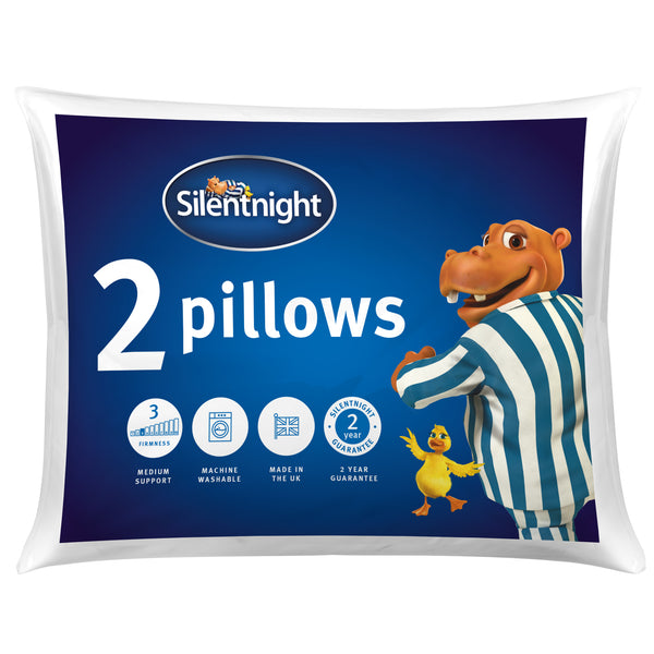 SilentNight-Hollowfibre-Pillow-2-PACK