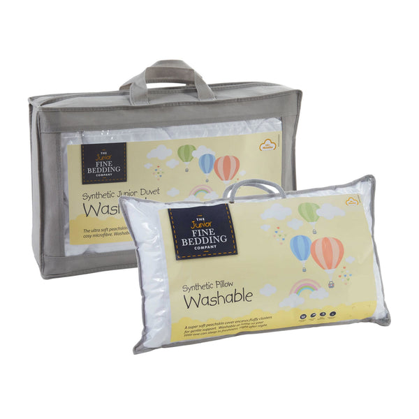 Fine Bedding Company 4.0 Tog Duvet  & Pillow Set