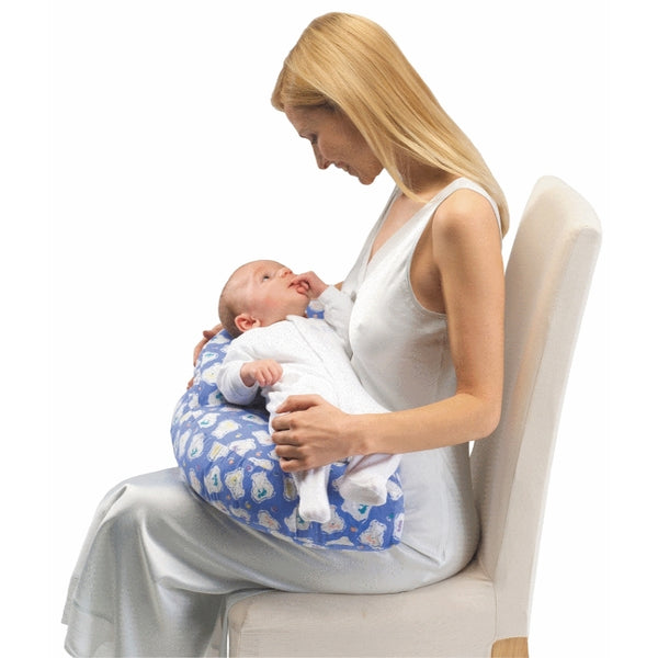 Putnams Portable Nursing Cushion