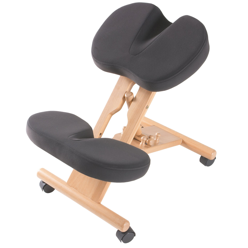 Putnams Coccyx Posture Kneeling Chair