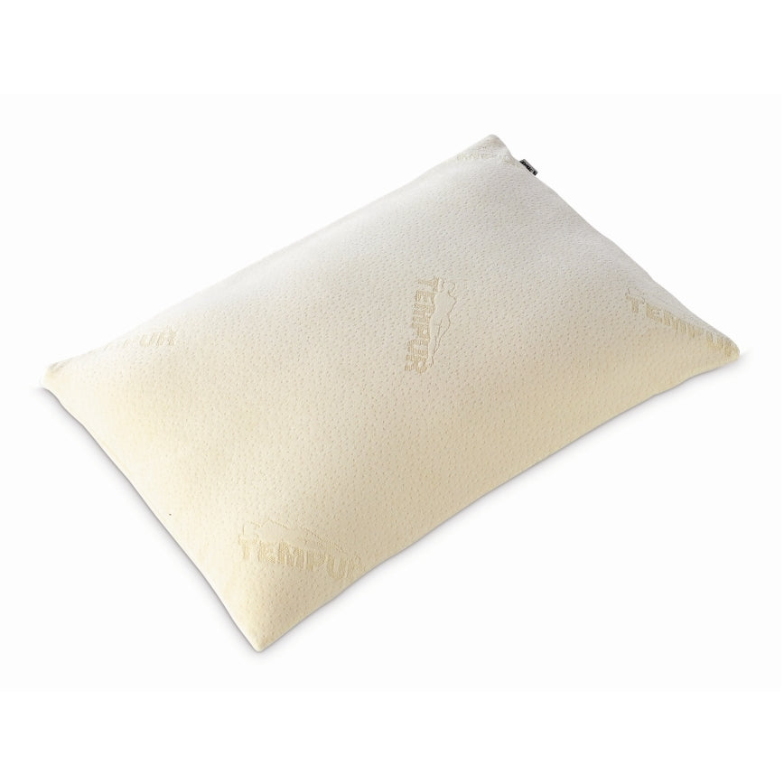 Tempur Velour Spare cover to fit a Comfort Pillow Original / Traditional