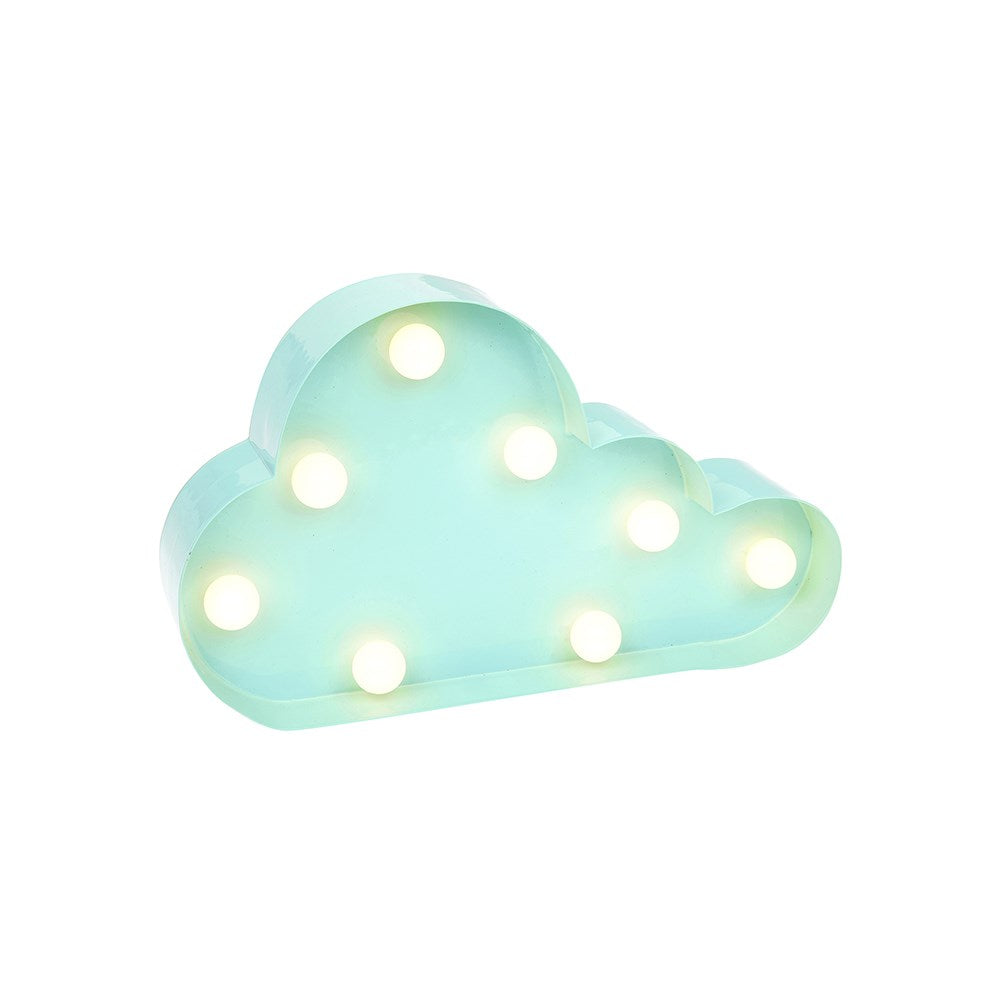 Love Lights LED Cloud Light