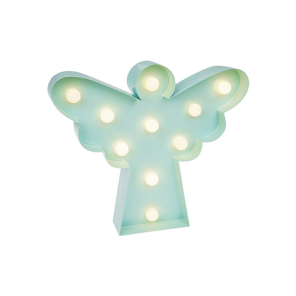 Love Lights LED Angel Light