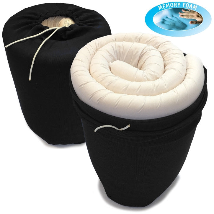 Putnams Memory Foam Travel Topper Home Amp Cosy Ltd