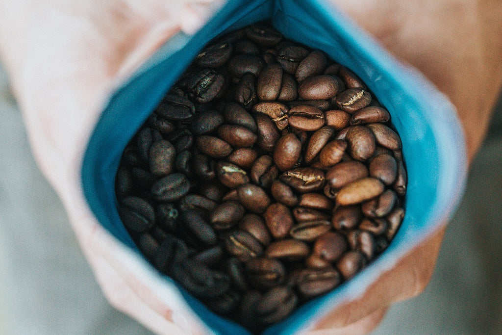 How to buy great coffee at a supermarket, according to an expert