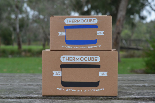 Thermocube® Bundle - Save 10%