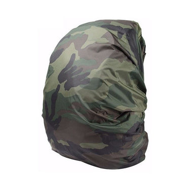 Camouflage Backpack Rain Cover