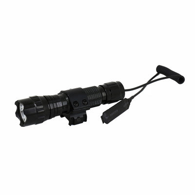 2000LM Tactical Rifle Flashlight