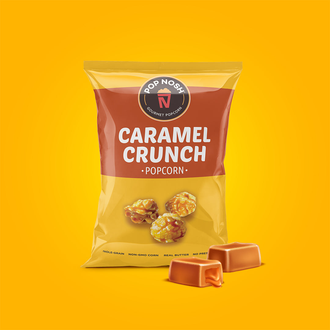 Caramel Crunch Packs