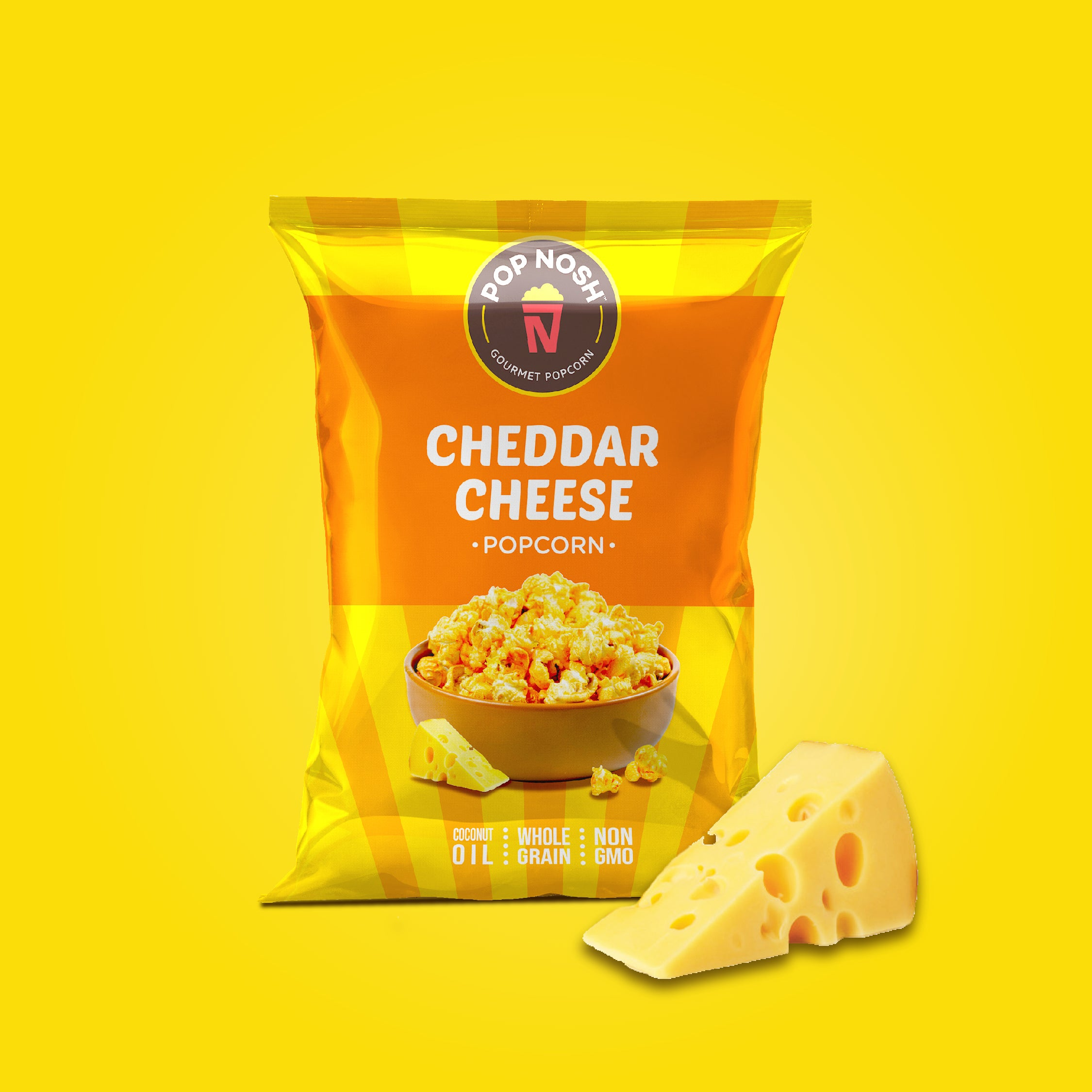Cheddar Cheese Packs