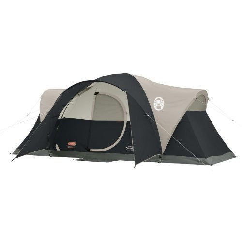 TENTE - Coleman Montana 8-Person Tent  sc 1 st  C&ing 4ever & Coleman Montana 8-Person Tent u2013 Camping 4ever