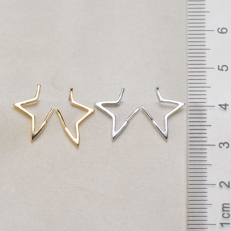Breast Milk Earring Base - EE0011