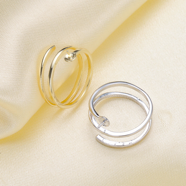Breast Milk Ring Base - ER0025