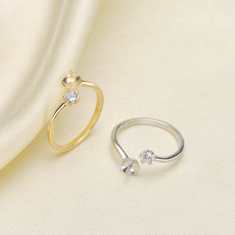 Breast Milk Ring Base - ER0002
