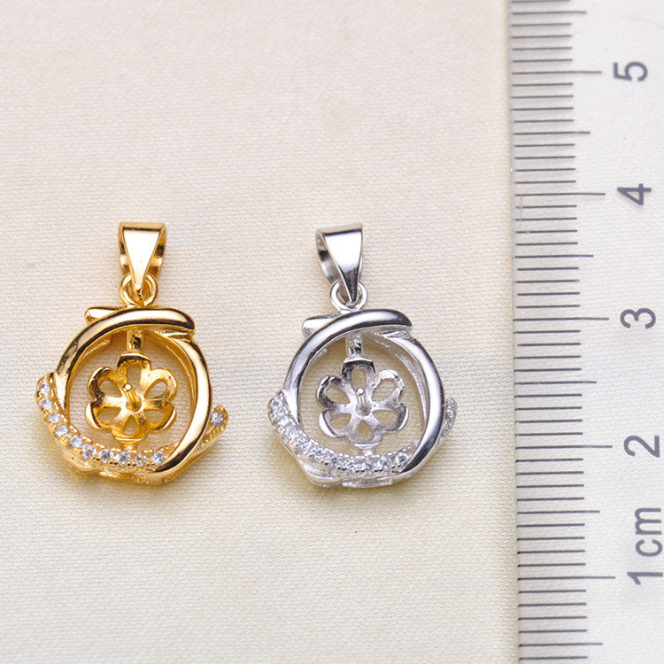 Breast Milk Pendant Base - EP0038
