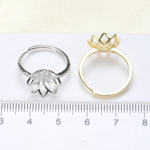 Breast Milk Ring Base - ER0040
