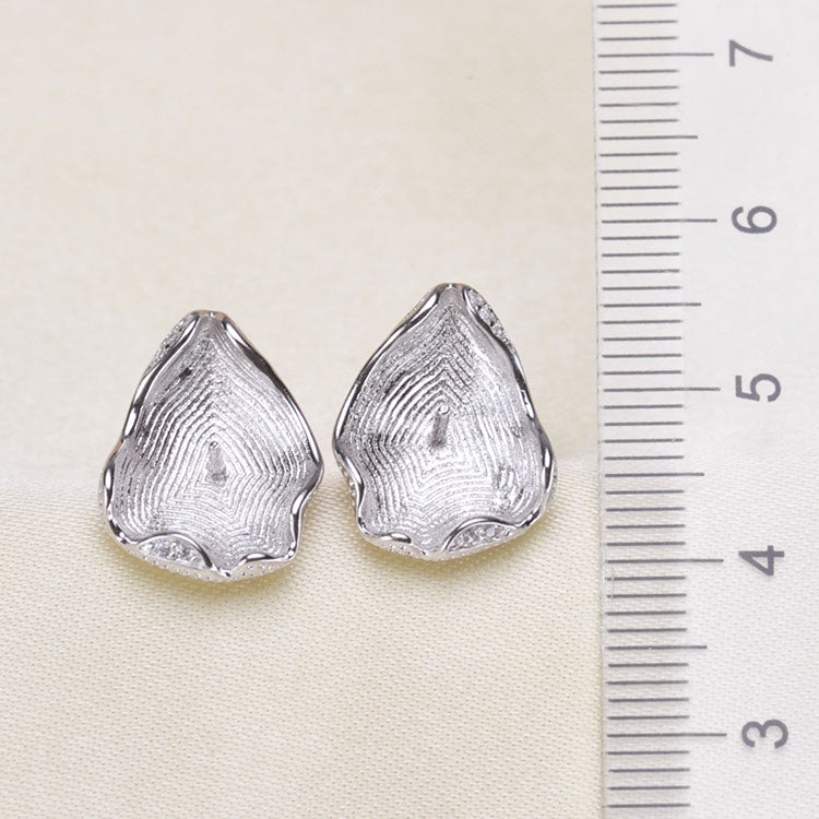 Breast Milk Earring Base - EE0050