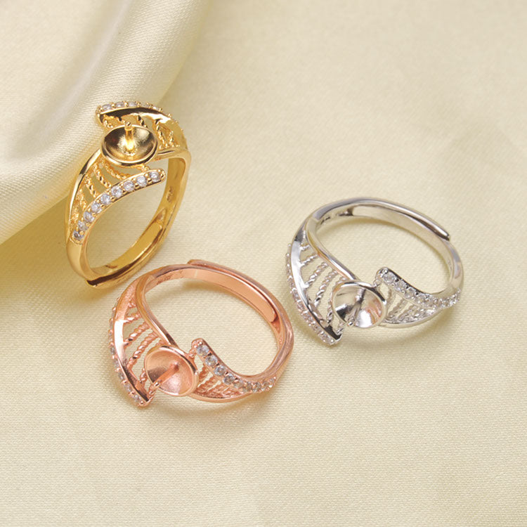 Breast Milk Ring Base - ER0054