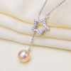 Breast Milk Charm Necklace - EN0005