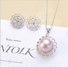 Breast Milk Jewelry Set - EJS0005