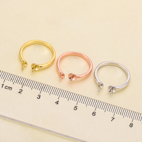 Breast Milk Ring Base - ER0006