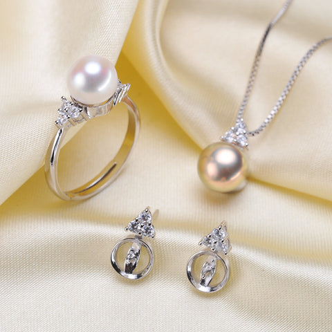 Breast Milk Jewelry Set - EJS0007
