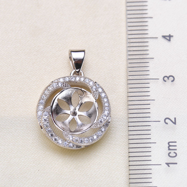Breast Milk Pendant Base - EP0081