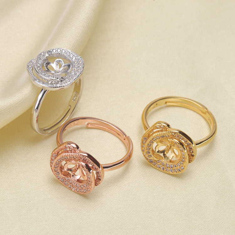 Breast Milk Ring Base - ER0082