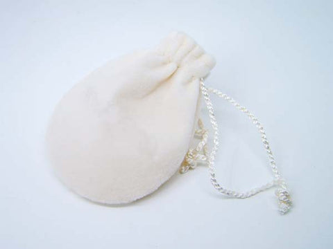 Bulk Purchase - Breast Milk Jewelry Pouch