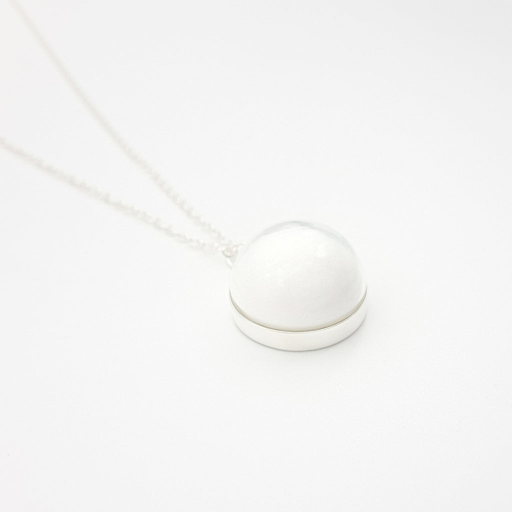 Breast Milk Pendant