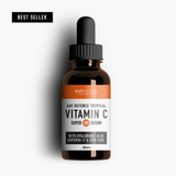 20% Vitamin C & Hyaluronic Age Defence Tropical Super Serum