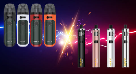 Choose From the Best Vape Pens of 2020