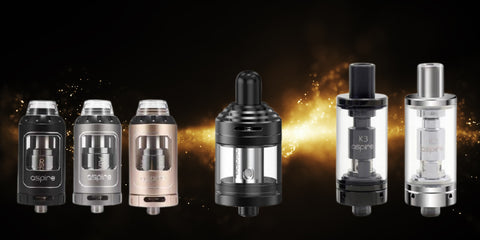 Choosing the Right Vape Tank for You