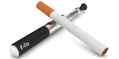 Why E-Cigarettes are Definitely Safer than Smoking?