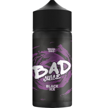 Bad Juice Black Ice 100ml Shortfill