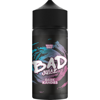 Bad Juice Dark Kandies 100ml Shortfill