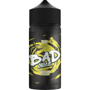 Bad Juice Lemon Twist 100ml Shortfill