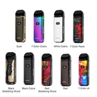 Smok Nord 2 Kit - Free UK Delivery