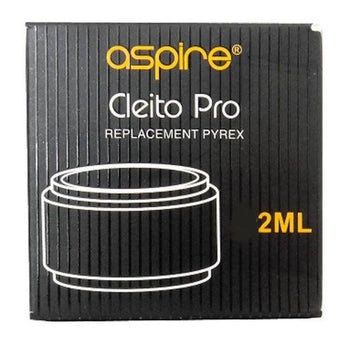 Aspire Cleito Pro Replacement Glass